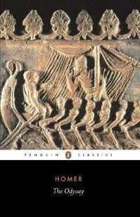 Link to an enlarged image of Odyssey (Penguin Classics)