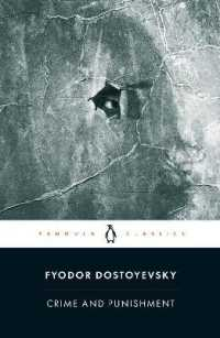 Link to an enlarged image of Crime and Punishment (Penguin Classics) (Revised)