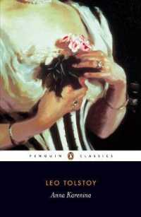 Link to an enlarged image of Anna Karenina -- Paperback / softback (English Language Edition)