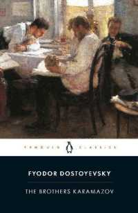 Link to an enlarged image of The Brothers Karamazov : A Novel in Four Parts and an Epilogue (Penguin Classics) (Reissue)