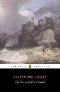 Link to an enlarged image of The Count of Monte Cristo (Penguin Classics) (Reissue)