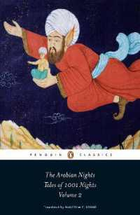 Link to an enlarged image of The Arabian Nights : Tales of 1001 Nights; Nights 295 to 719 (Penguin Classics) <2>