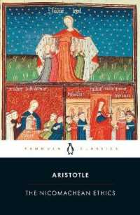 Link to an enlarged image of The Nicomachean Ethics (Penguin Classics)