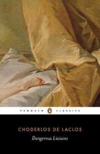Link to an enlarged image of Dangerous Liaisons (Penguin Classics) (New)