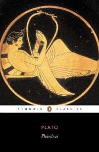 Link to an enlarged image of Plato Phaedrus (Penguin Classics)