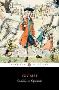 Link to an enlarged image of Candide (Penguin Classics) (Reprint)