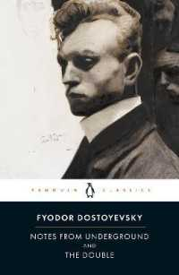 Link to an enlarged image of Notes from Underground and the Double (Penguin Classics)