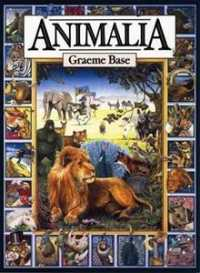 Link to an enlarged image of Animalia