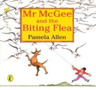 Link to an enlarged image of Mr McGee & the Biting Flea