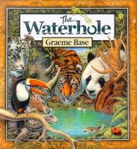 Link to an enlarged image of The Waterhole