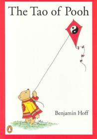 Image result for the tao of pooh book cover