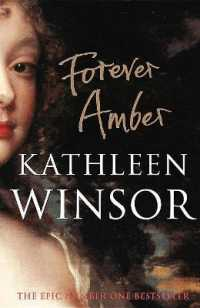 Link to an enlarged image of Forever Amber -- Paperback / softback