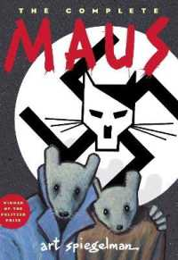 Link to an enlarged image of Complete Maus -- Paperback / softback