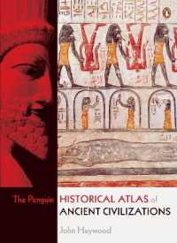 Link to an enlarged image of The Penguin Historical Atlas of Ancient Civilizations