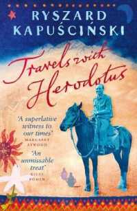 Link to an enlarged image of Travels with Herodotus -- Paperback / softback (English Language Edition)