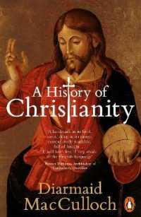 Link to an enlarged image of History of Christianity : The First Three Thousand Years -- Paperback / softback