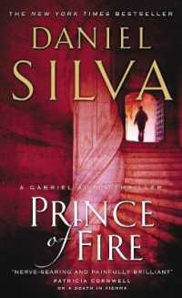 Link to an enlarged image of Prince of Fire -- Paperback / softback