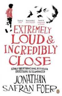 Link to an enlarged image of Extremely Loud and Incredibly Close -- Paperback