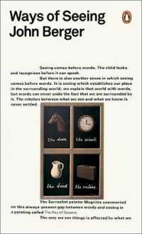 Link to an enlarged image of Ways of Seeing (Penguin Modern Classics) -- Paperback / softback