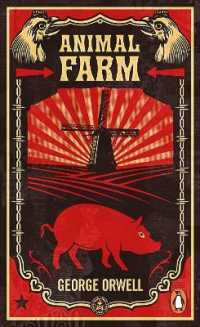 Link to an enlarged image of Animal Farm (Penguin Essentials)