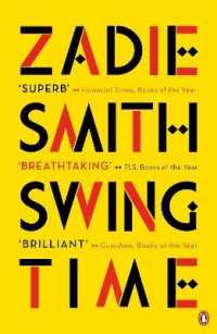 Link to an enlarged image of Swing Time : Longlisted for the Man Booker Prize 2017 -- Paperback / softback