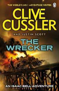 Link to an enlarged image of Wrecker : Isaac Bell #2 (Isaac Bell) -- Paperback / softback
