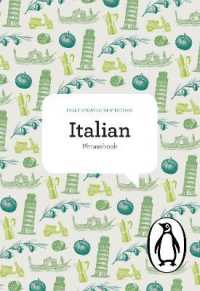 Link to an enlarged image of The Penguin Italian Phrasebook (4th Revised Updated)