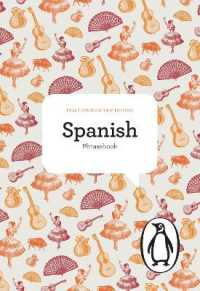 Link to an enlarged image of The Penguin Spanish Phrasebook (Penguin Phrase Book) (4th)