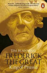 Link to an enlarged image of Frederick the Great: King of Prussia