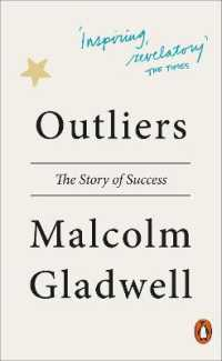 Link to an enlarged image of Outliers : The Story of Success -- Paperback