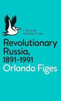 Link to an enlarged image of Revolutionary Russia, 1891-1991: A Pelican Introduction (Pelican Books)