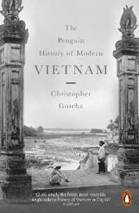 Link to an enlarged image of The Penguin History of Modern Vietnam