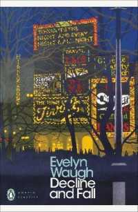 Link to an enlarged image of Decline and Fall (Penguin Modern Classics)
