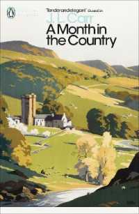 Link to an enlarged image of A Month in the Country (Penguin Modern Classics)