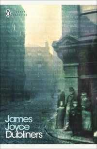 Link to an enlarged image of Dubliners (Penguin Modern Classics)