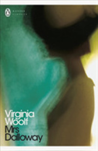 Link to an enlarged image of Mrs Dalloway (Penguin Modern Classics)