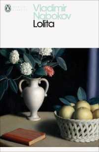 Link to an enlarged image of Lolita (Penguin Modern Classics) -- Paperback / softback