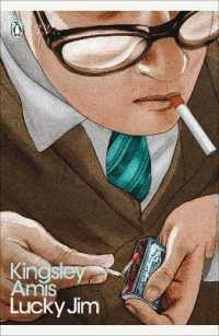Link to an enlarged image of Lucky Jim (Penguin Modern Classics)