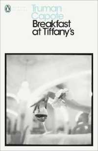Link to an enlarged image of Breakfast at Tiffany's (Penguin Modern Classics)