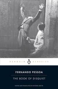Link to an enlarged image of The Book of Disquiet (Penguin Classics)