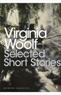 Link to an enlarged image of Selected Short Stories (Penguin Modern Classics) -- Paperback / softback