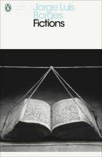 Link to an enlarged image of Fictions (Penguin Modern Classics)