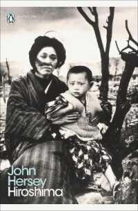 Link to an enlarged image of Hiroshima (Penguin Modern Classics)
