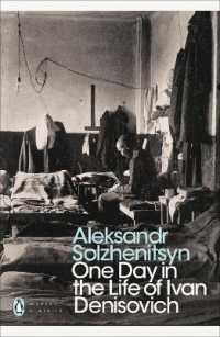 image of One Day in the Life of Ivan Denisovich (Penguin Modern Classics) -- Paperback / softback (English Language Edition)