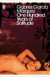 Link to an enlarged image of One Hundred Years of Solitude (Penguin Modern Classics) -- Paperback / softback (English Language Edition)