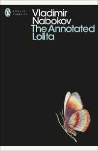 Link to an enlarged image of Annotated Lolita (Penguin Modern Classics) -- Paperback / softback
