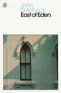 Link to an enlarged image of East of Eden (Penguin Modern Classics) -- Paperback / softback