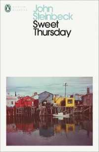 Link to an enlarged image of Sweet Thursday (Penguin Modern Classics)