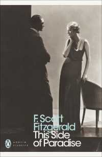 Link to an enlarged image of This Side of Paradise (Penguin Modern Classics) -- Paperback / softback