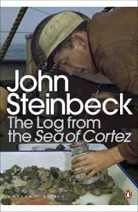 Link to an enlarged image of Log from the Sea of Cortez (Penguin Modern Classics) -- Paperback / softback